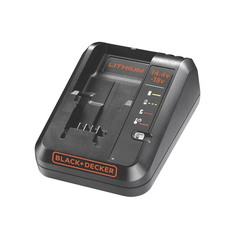 Nabíjačka Black-Decker BDC1A-QW