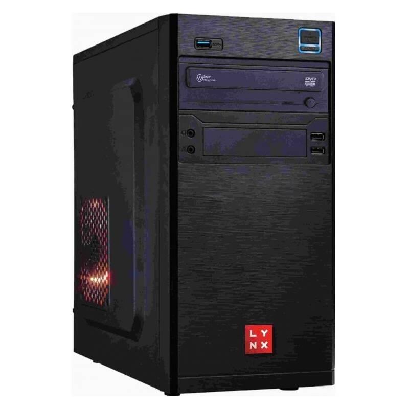 Stolní počítač Lynx Easy (10462515)
