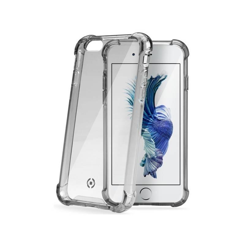 Kryt na mobil Celly Armor pro Apple iPhone 6 Plus / 6s Plus (ARMOR701BK) čierny