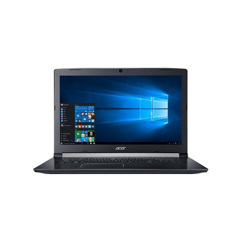 Notebook Acer Aspire 5 (A517-51-39J6) (NX.GSUEC.002) čierny + Doprava zadarmo