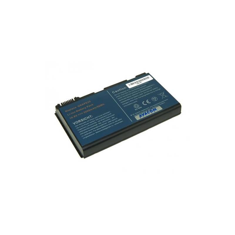 Batéria Avacom pro Acer TravelMate 5320/TravelMate 5720/Extensa 5220/Extensa 5620 Li-Ion 10,8V 5200mAh (NOAC-TM57-806)