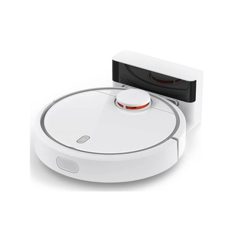 Vysávač robotický Xiaomi Mi Robot Vacuum EU biely