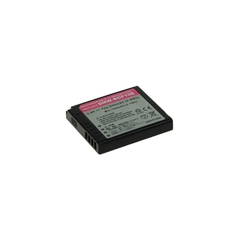 Batéria Avacom pro Panasonic CGA-S106E, DMW-BCF10 Li-ion 3.6V 800mAh (DIPA-S106-563N4)