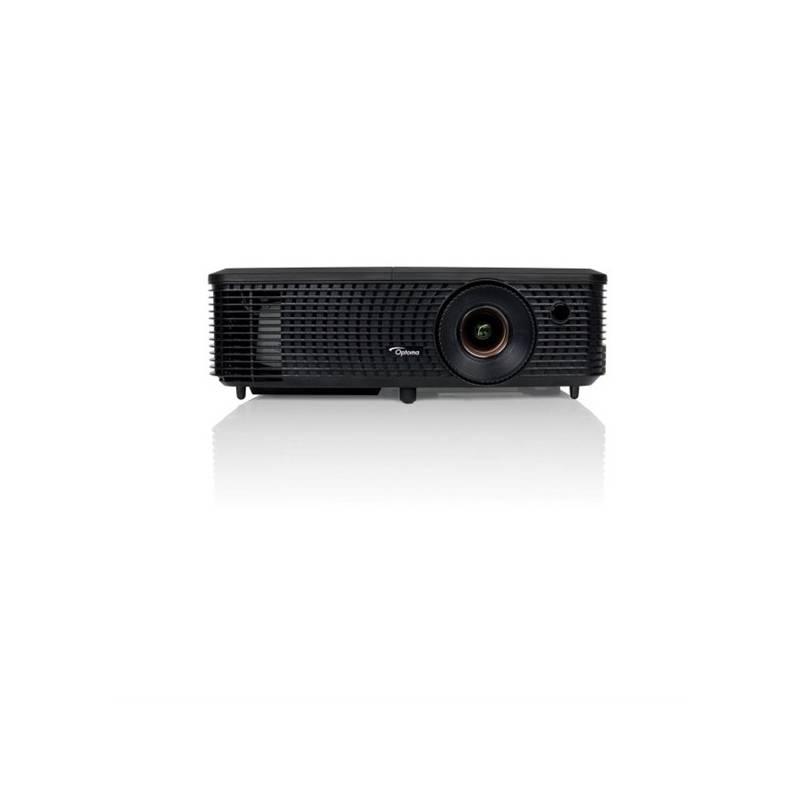 Projektor Optoma S331 (95.71P02GC0E) čierny