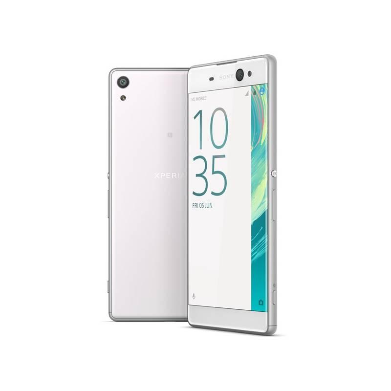 Mobilný telefón Sony Xperia XA Ultra (F3211) (1303-0233) biely + Doprava zadarmo