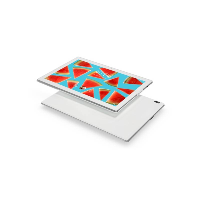 "c0447bfc5 Tablet Lenovo TAB4 10"" Wi-Fi 32 GB (ZA2J0076CZ) biely (poškodený obal  8618001049)"