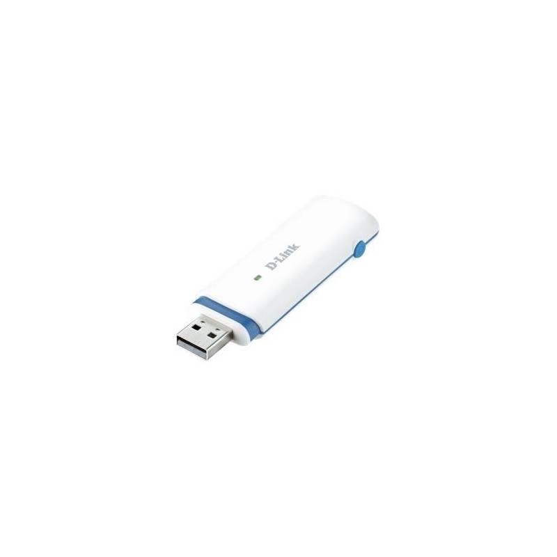Modem D-Link DWM-157 (DWM-157) biely