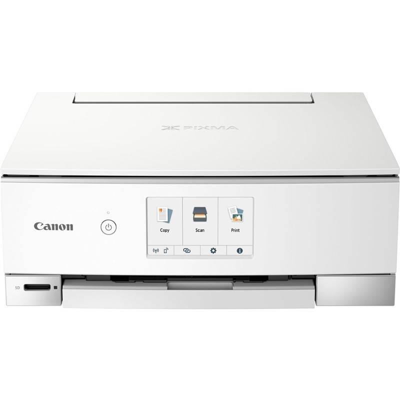 Tiskárna multifunkční Canon PIXMA TS8251 (2987C026 ) bílé