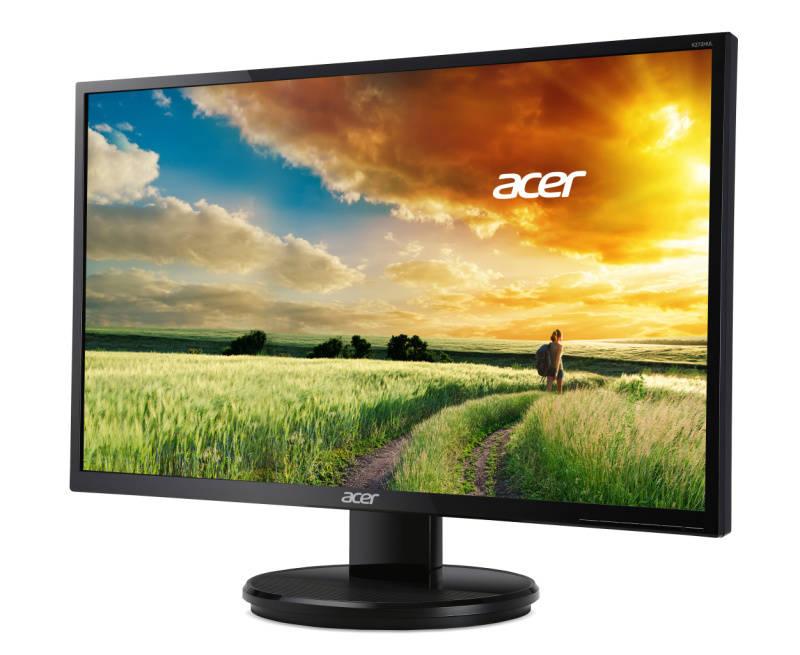 Monitor Acer K272HULDbmidpx (UM.HX2EE.D01) čierny + Doprava zadarmo
