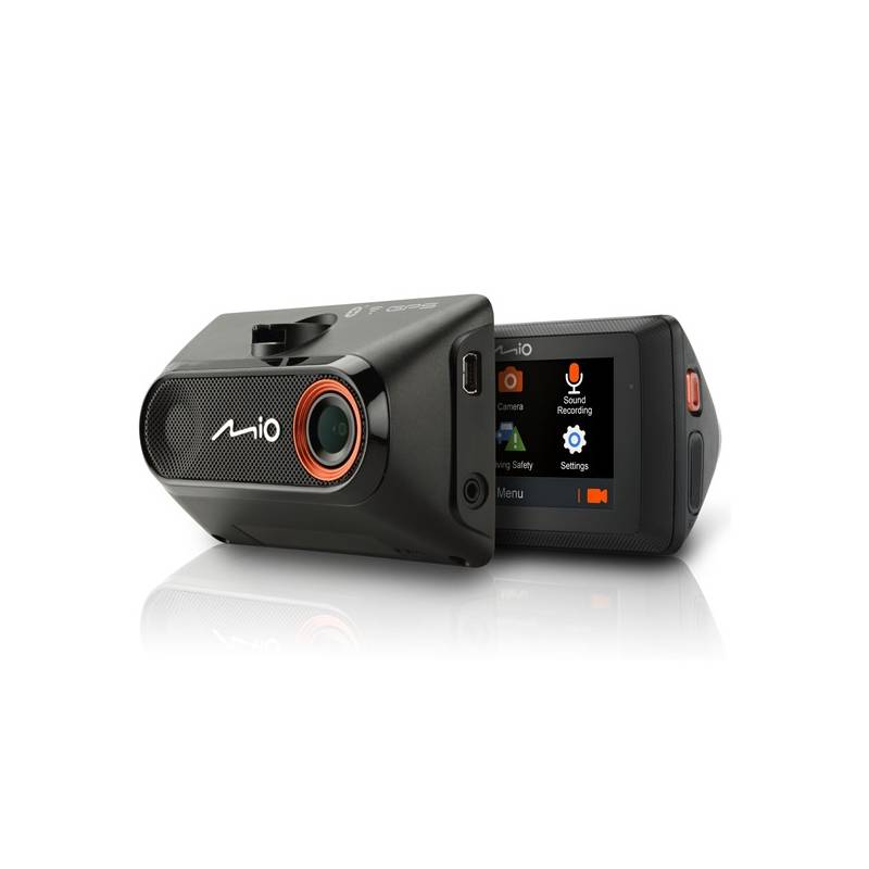 Autokamera Mio MiVue 788 Connect (5415N5680007) čierna + Doprava zadarmo