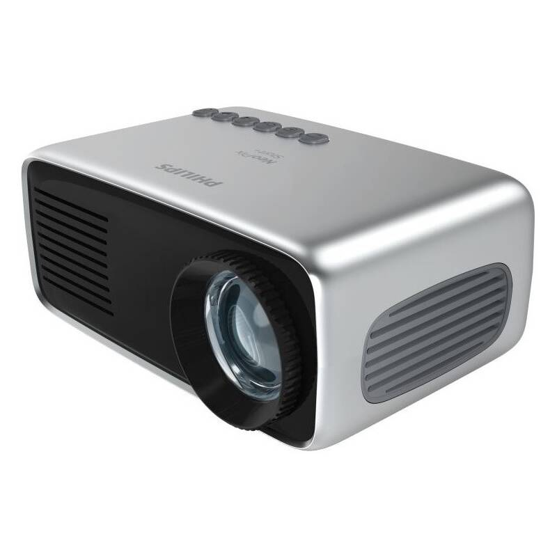 Projektor Philips NeoPix START+ NPX245 (NPX245)