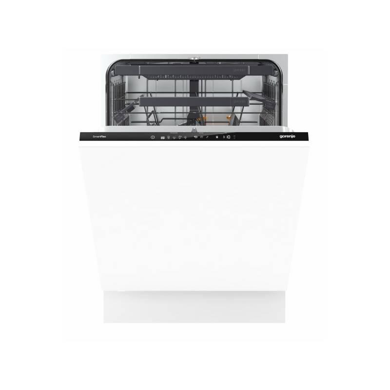 Umývačka riadu Gorenje GV66262 Kapsle do myčky Jar Platinum 26ks + Doprava zadarmo