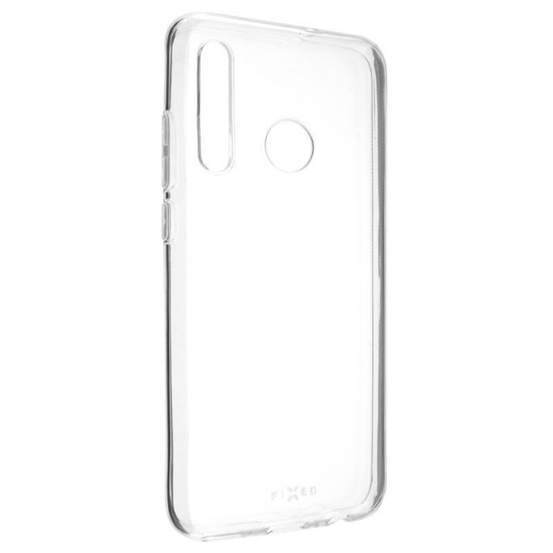 Kryt na mobil FIXED Skin na Honor 20e (FIXTCS-563) priehľadný