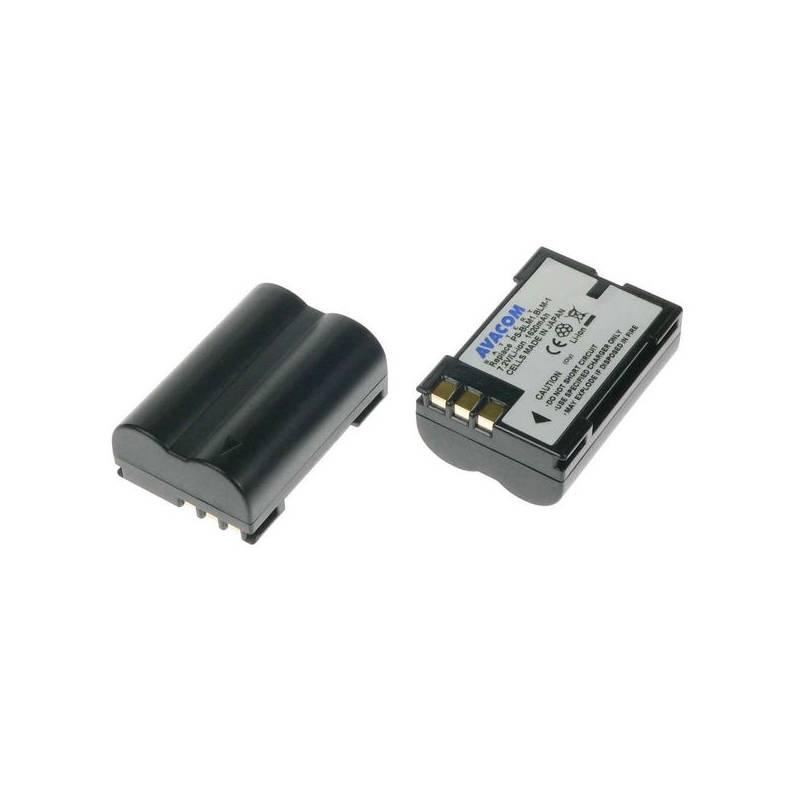 Batéria Avacom pro Olympus BLM-1/PS-BLM1 Li-ion 7.2V 1620mAh (DIOL-BLM1-855)