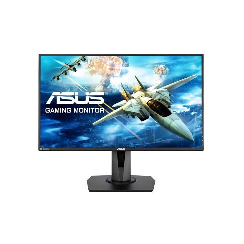 Monitor Asus VG275Q Gaming (90LM03K0-B01370) čierny + Doprava zadarmo