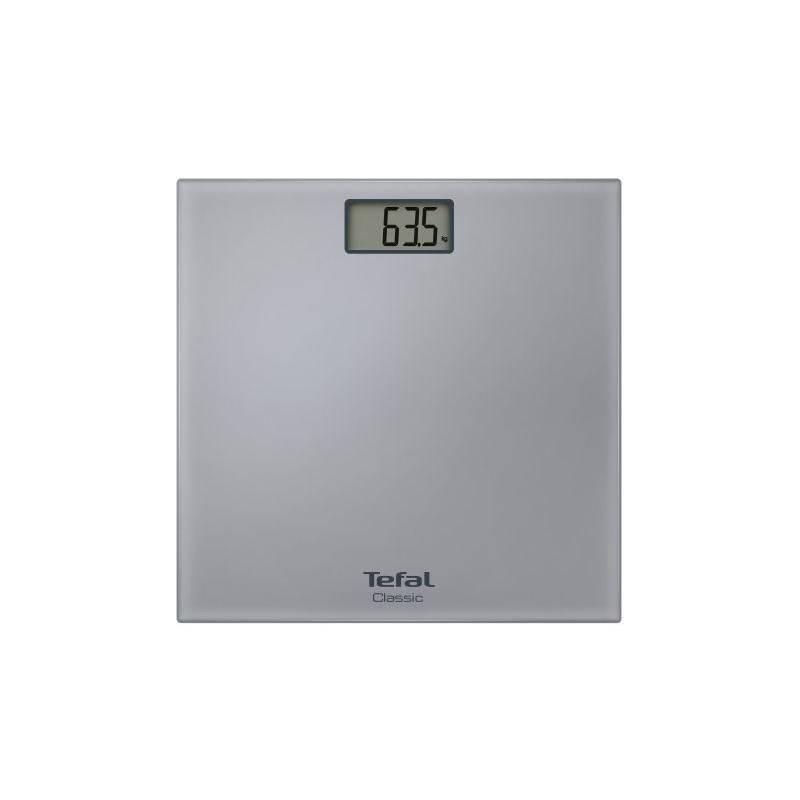 Osobná váha Tefal PP1130V0 sivá