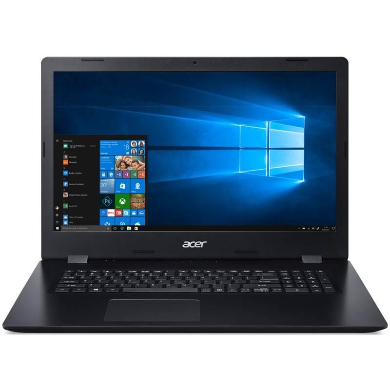 Notebook Acer Aspire 3 (A317-51-38AA) (NX.HLYEC.008) čierny