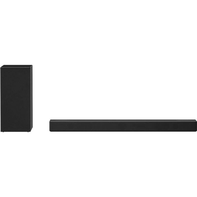 Soundbar LG SN7Y čierny + Doprava zadarmo
