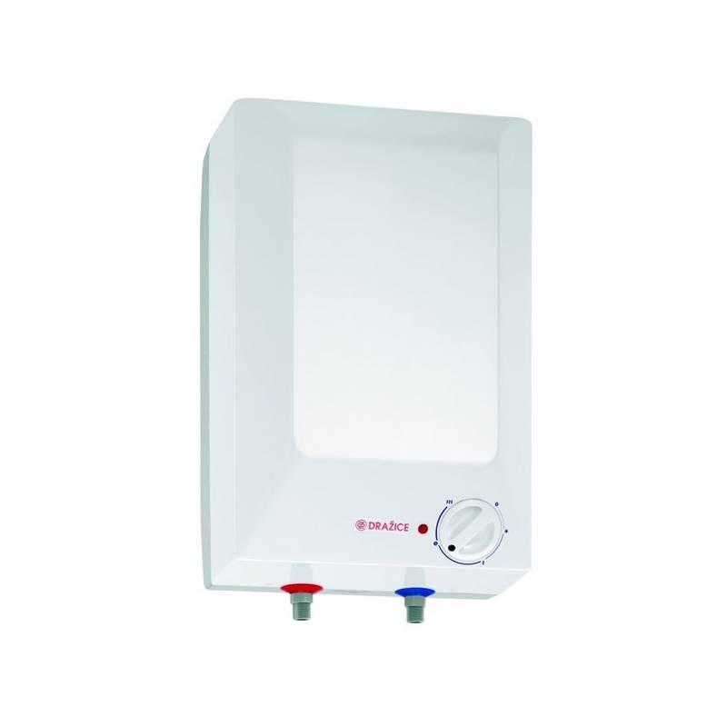 Ohrievač vody Dražice BTO 10 UP biely
