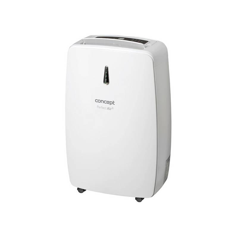Odvlhčovač Concept Perfect air OV2000 (OV2000) biely + Doprava zadarmo