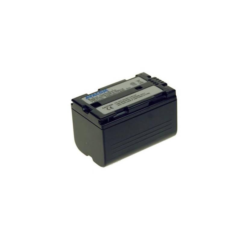 Akumulátor Avacom CGR-D220/D16s (VIPA-D220-750c) čierny