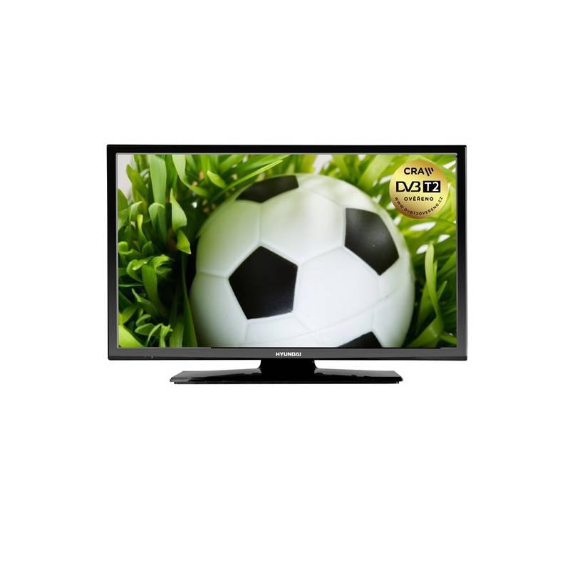 Televízor Hyundai FLP 22T111 čierna