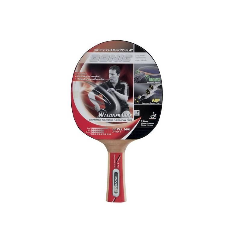 Raketa na stolný tenis Donic Waldner line 600