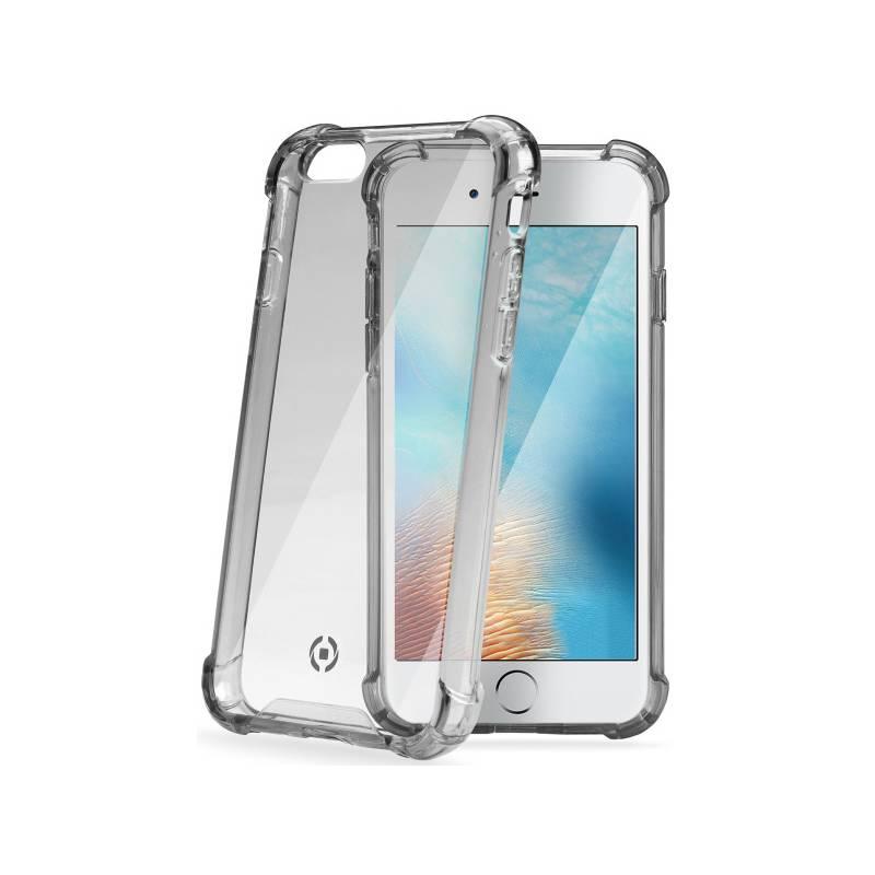 Kryt na mobil Celly Armor pro Apple iPhone 7 Plus (ARMOR801BK) čierny
