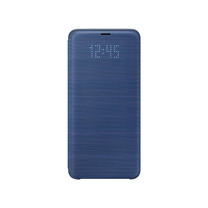 Puzdro na mobil flipové Samsung LED View pro Galaxy S9+ (EF-NG965P) ( 3ad0680f16f