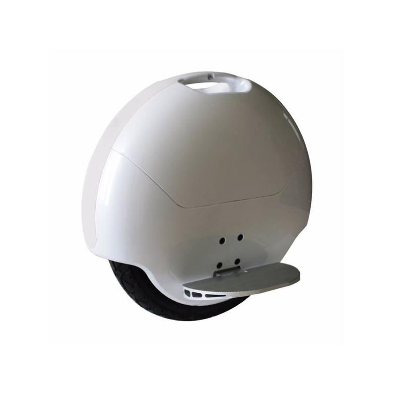 Jednokolka elektrická Eljet - bílá + Taška Dunlop Retro CL-7141, bílá v hodnote 15.70 € + Doprava zadarmo