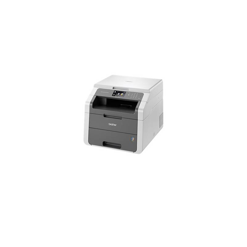 Tlačiareň multifunkčná Brother DCP-9015CDW (DCP9015CDWYJ1) biela