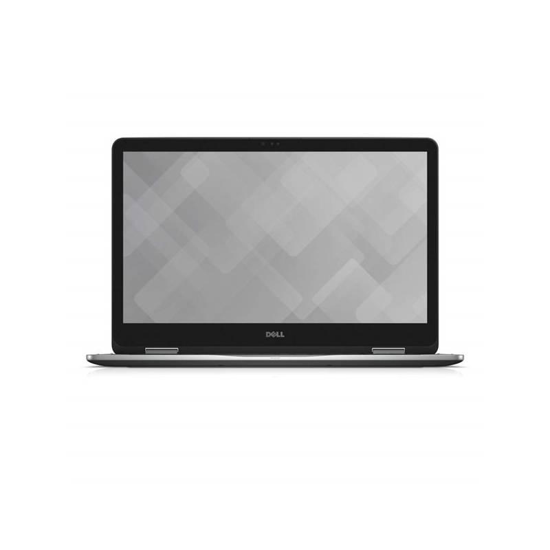 Notebook Dell Inspiron 17z 7000 (7779) Touch (TN-7779-N2-511S) sivý + Doprava zadarmo