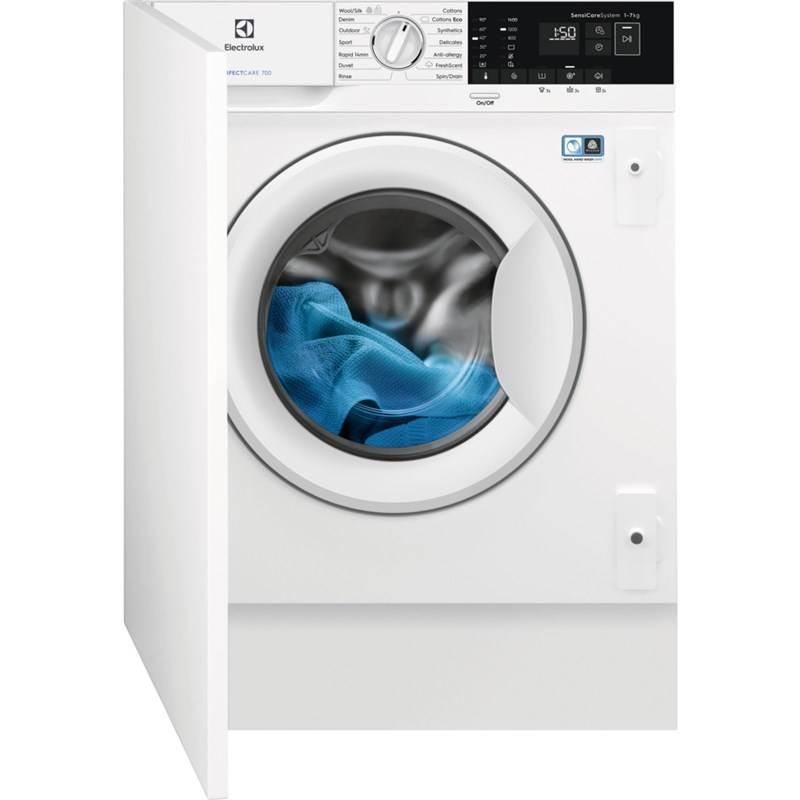 Automatická práčka Electrolux PerfectCare 700 EW7F447WI biela + Doprava zadarmo