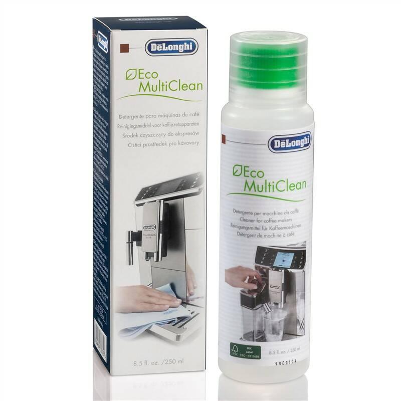 Čisticí přípravek DeLonghi Eco Multiclean DLS550