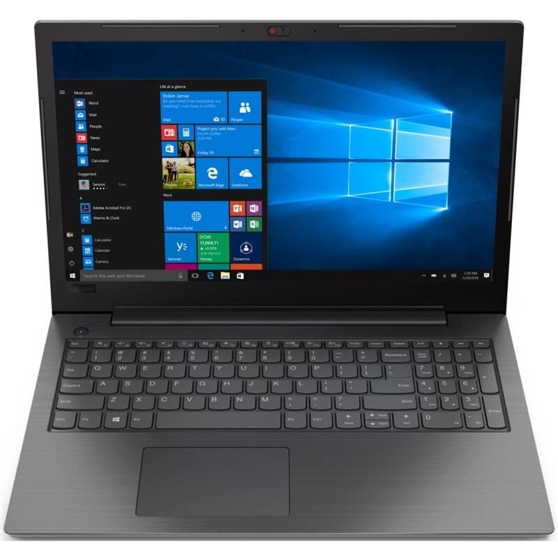 Notebook Lenovo V130-15IKB (81HN00N8CK) šedý