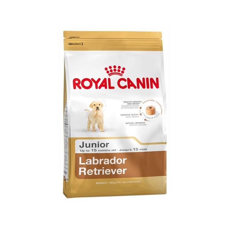Granule Royal Canin Labrador Junior 12 kg