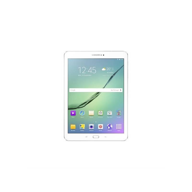 Tablet Samsung Galaxy Tab S2 VE 9.7 Wi-Fi 32 GB (SM-813) (SM-T813NZWEXEZ) biely Software F-Secure SAFE, 3 zařízení / 6 měsíců (zdarma)