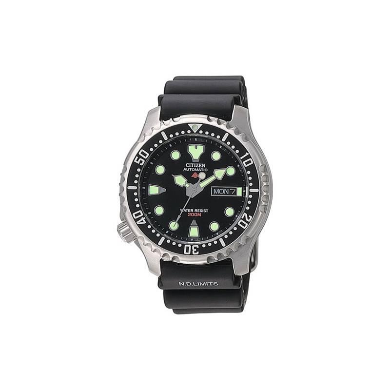 Hodinky pánske Citizen Promaster Automatic Diver NY0040-09EE  80e2eec8e1d