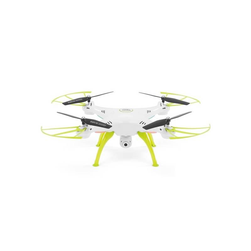 Dron SYMA X5HW 4 (SY5HW) biely