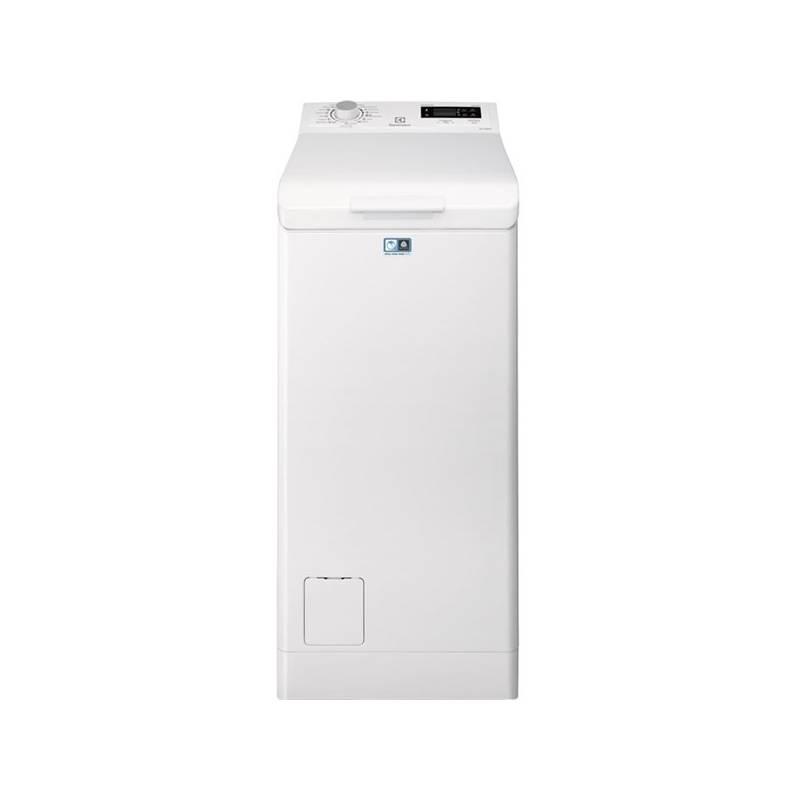 Automatická práčka Electrolux EWT1266ELW biela + Doprava zadarmo