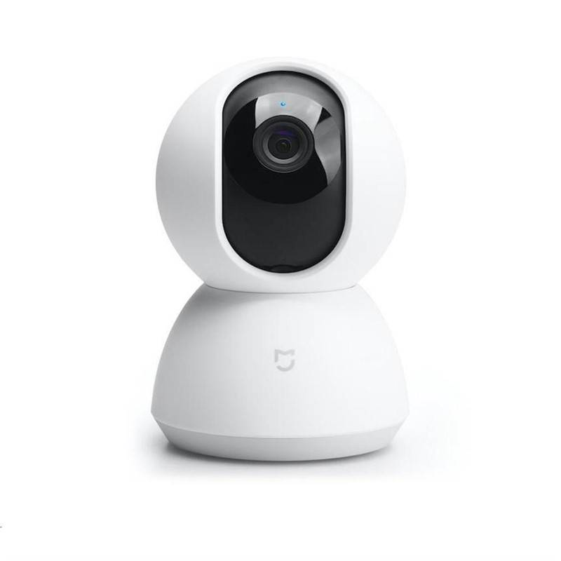IP kamera Xiaomi Mi Home Security Camera 360° (XIA000117) biela