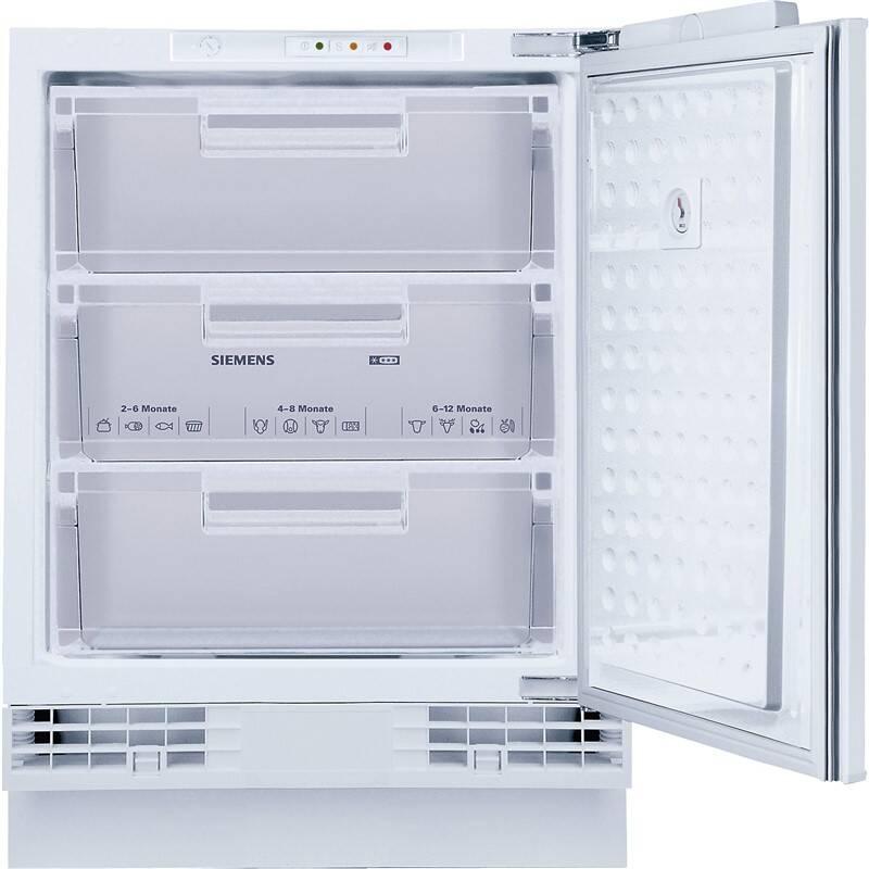 Mraznička Siemens iQ500 GU15DADF0 + Doprava zadarmo