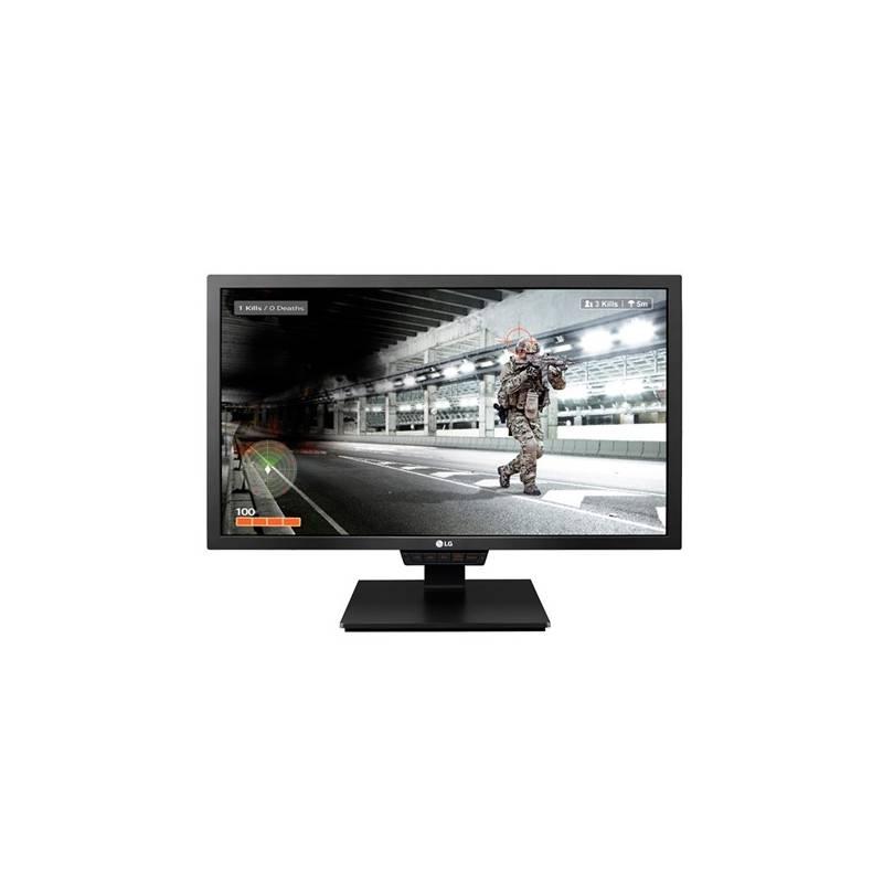 Monitor LG 24GM79G (24GM79G-B.AEU) + Doprava zadarmo