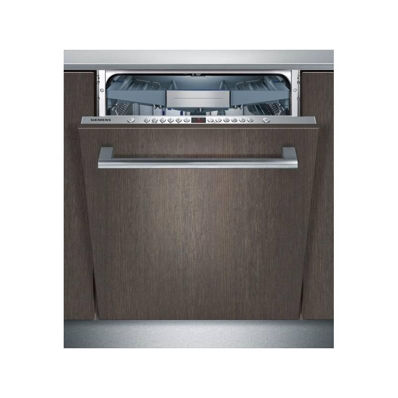 Zmywarka siemens speedmatic sn66p090eu for Lave vaisselle faible largeur