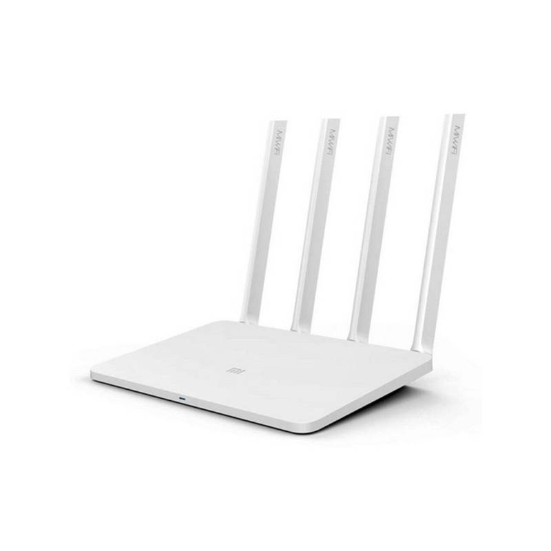 Router Xiaomi Mi 3 (Mi Router 3) biely