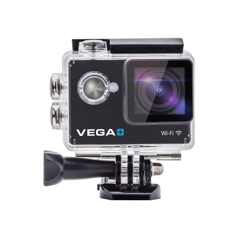 Outdoorová kamera Niceboy VEGA + čierna + Doprava zadarmo