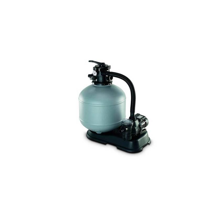 Piesková filtrácia Steinbach Compact 8, 9m3/h, 041010 + Doprava zadarmo