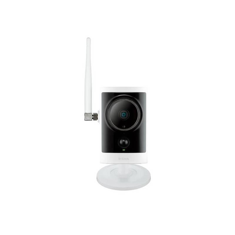 IP kamera D-Link DCS-2332L (DCS-2332L/E) čierna/biela