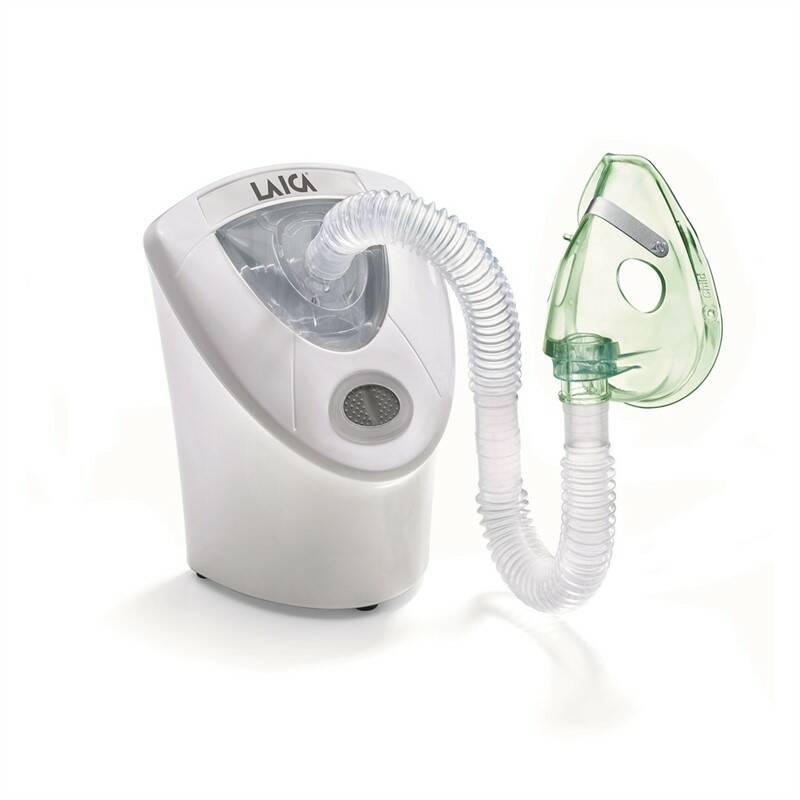 Inhalátor ultrazvukový Laica MD6026 bílá barva