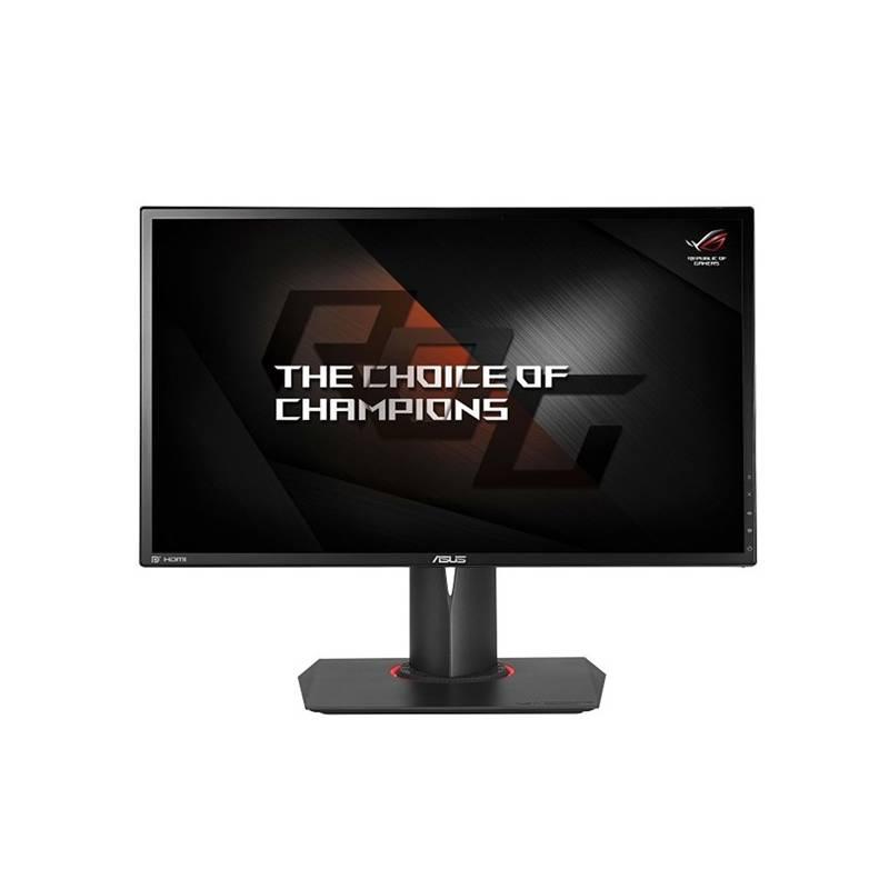 Monitor Asus ROG Swift PG248Q Gaming (90LM02J0-B01370) + Doprava zadarmo